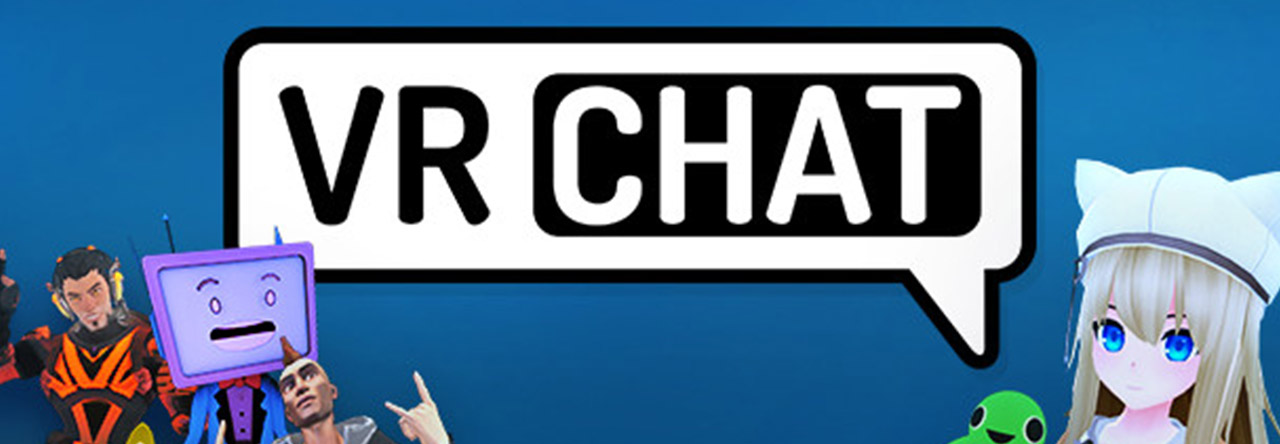 logo VRchat